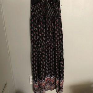 Xhilaration Dresses - Xhileration maxi dress